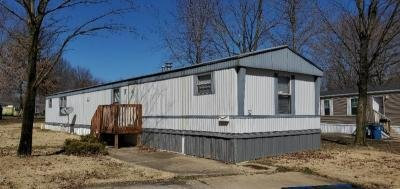 Mobile Home at 307 Gretel Court Alton, IL 62002
