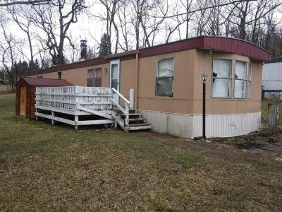 Mobile Home at 589 Falls Church Road Imperial, PA