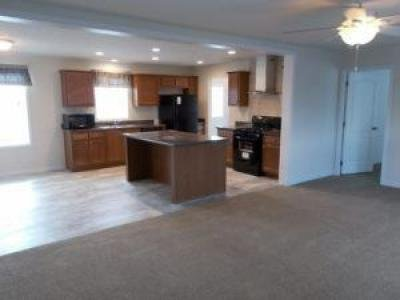Mobile Home at 5001 South Ave Lot 91 Toledo, OH 43615