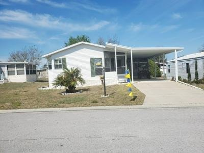 Mobile Home at 5907 SW 59th Street Ocala, FL 34474