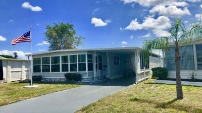 Mobile Home at 13225 101st Street, Lot 179 Largo, FL 33773