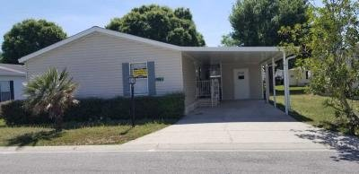 Mobile Home at 5916 SW 59th PL Ocala, FL 34474
