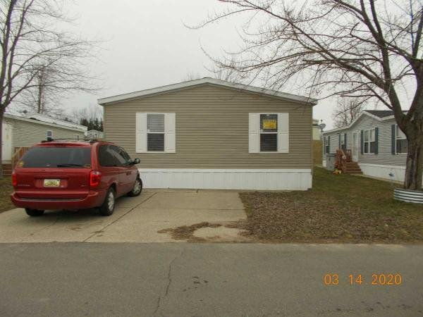 2017 Redman Mobile Home For Sale