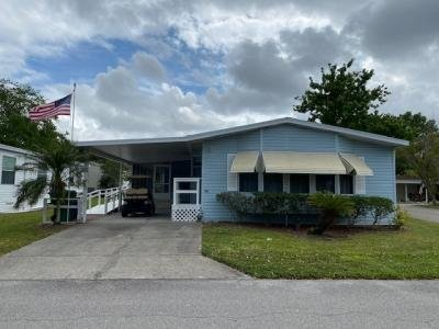 Mobile Home at 742 Royal Oak Dr. E Winter Garden, FL 34787
