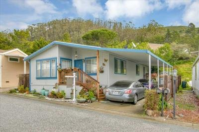 Mobile Home at 88 Dockside Dr. Daly City, CA 94014