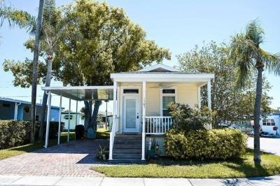 Mobile Home at 1415 Main Street, Lot 101 Dunedin, FL 34698