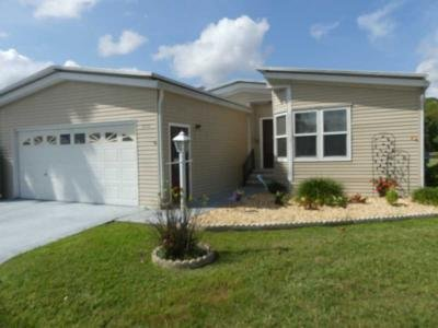 Mobile Home at 9918 Cypress Lakes Drive Lakeland, FL