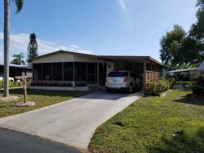 Mobile Home at 5700 Bayshore Road, Lot 228 Palmetto, FL 34221