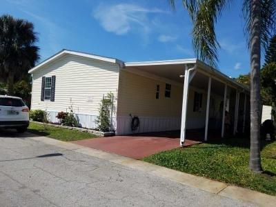 Mobile Home at 1399 Belcher Rd Largo, FL 33771