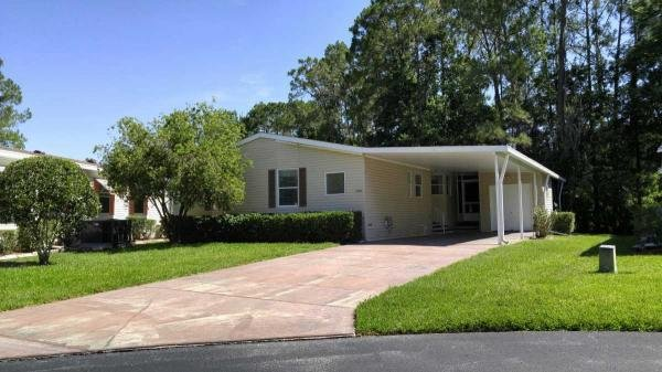 1999 Homes of Merit Mobile Home For Sale
