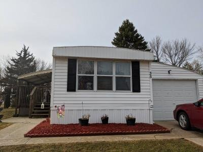 Mobile Home at 7801 88Th Avenue Lot 35 Pleasant Prairie, WI 53158