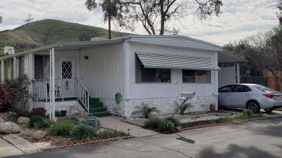 Mobile Home at 1255 Amethyst St.  Spc 19 Mentone, CA 92359