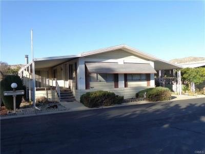 Mobile Home at 23820 Ironwood #62 Moreno Valley, CA 92557