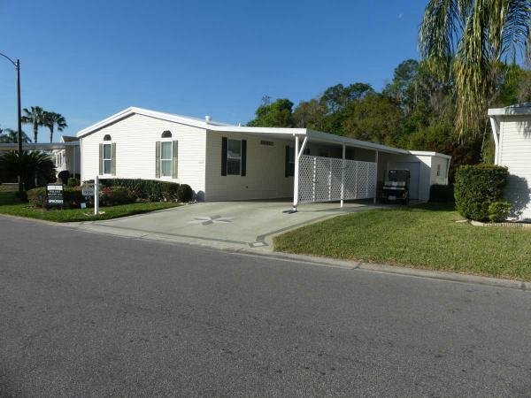 2003 Palm Harbor 15T35666 Manufactured Home