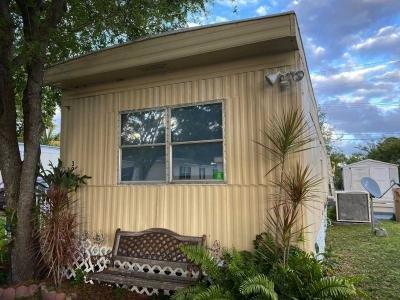 Mobile Home at 4791 SW 82 AVE Davie, FL 33328