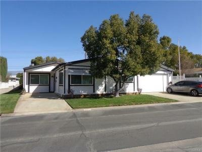 Mobile Home at 10961 Desert Lawn Dr # 27 Calimesa, CA 92320