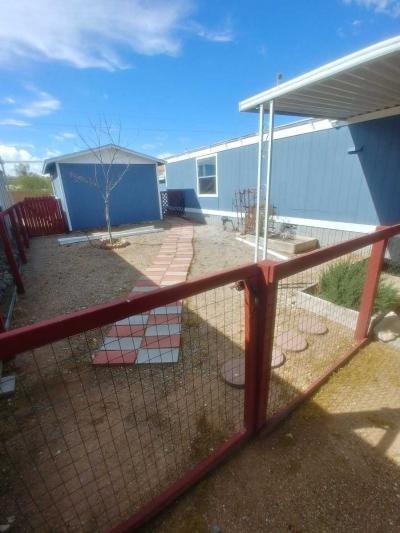4675 South Harrison Rd Unit 134 Tucson, AZ 85730