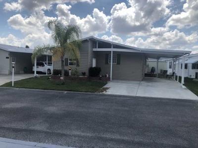 Mobile Home at 103 Alamanda Lane Parrish, FL 34219