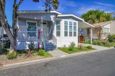 Mobile Home at 2151 Oakland Rd. #210 San Jose, CA 95131