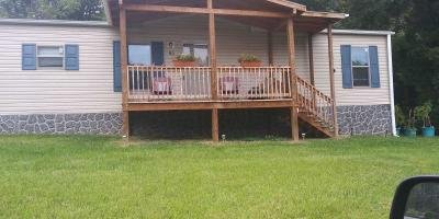 Mobile Home at 85 Weasel Way Clyde, NC 28721