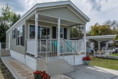 Mobile Home at 138 Travel Park Dr. Lot 40 Spring Hill, FL