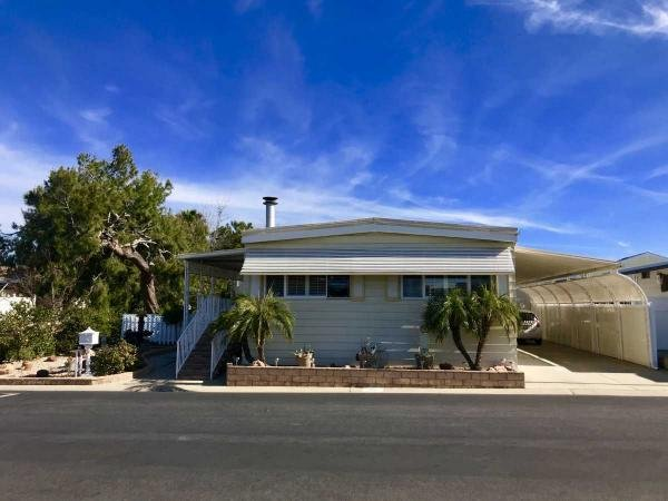 Paramount Mobile Home For Sale