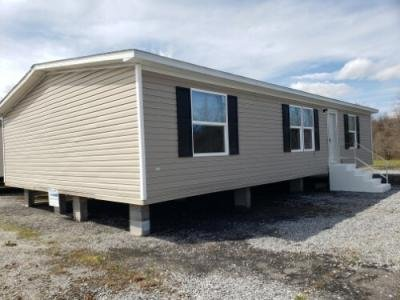 Mobile Home at 15405 Lee Highway Bristol, VA 24202