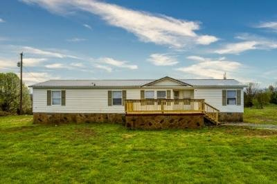 Mobile Home at 256 DOANE RD New Market, TN 37820