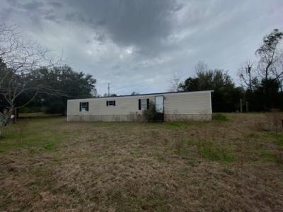 Mobile Home at 1699 WINDY LN Westville, FL