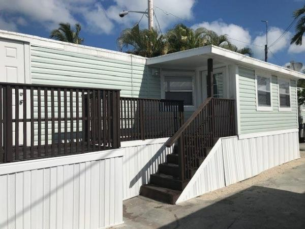 1959 CROS Mobile Home For Sale