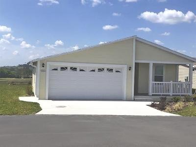 Mobile Home at 9006 Fairway Loop Dade City, FL