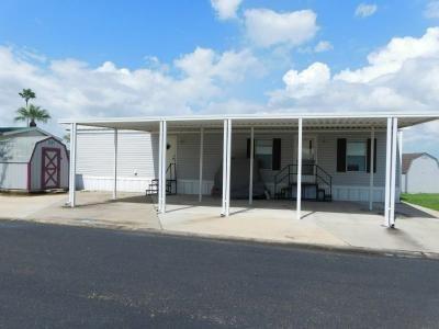 Mobile Home at 1048 North Alamo Road #647 Alamo, TX 78516
