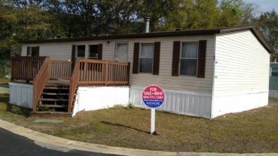 Mobile Home at 7915 103rd Street, #122 Jacksonville, FL