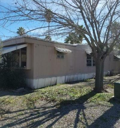Mobile Home at 1402 WEST AJO WAY, #58 Tucson, AZ 85713