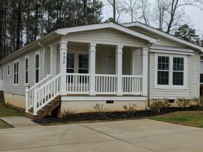 Mobile Home at 102 Bob White Lane Newnan, GA 30263
