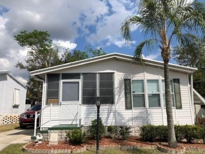 Mobile Home at 20 Snook Lane Sebring, FL 33875
