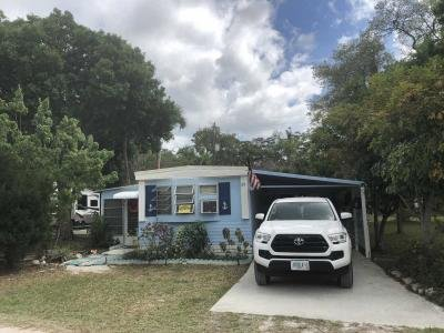 Mobile Home at 1060 S Hwy #1 Lot 29 Vero Beach, FL 32962