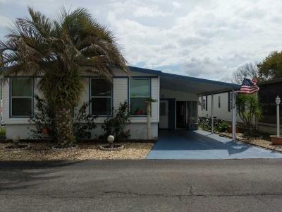 Mobile Home at 1610 Estate Drive Lakeland, FL 33815