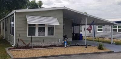 Mobile Home at 4668 Yacht Ave Lakeland, FL 33805