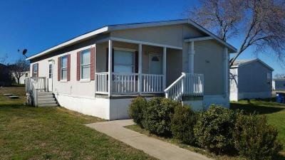 Mobile Home at 113 Shoecross Lot 152 Liberty Hill, TX 78642