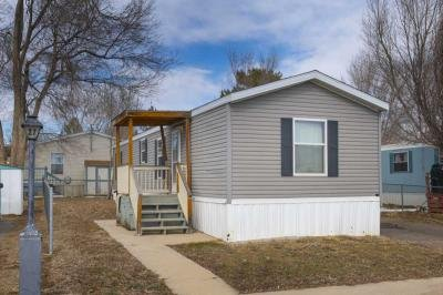Mobile Home at Lot 28 1400 South Collyer Street Longmont, CO 80501
