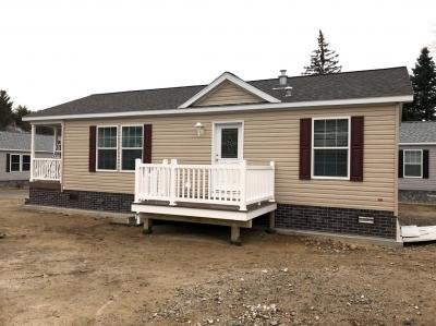 Mobile Home at 114 Nijal Court Fitchburg, MA 01420
