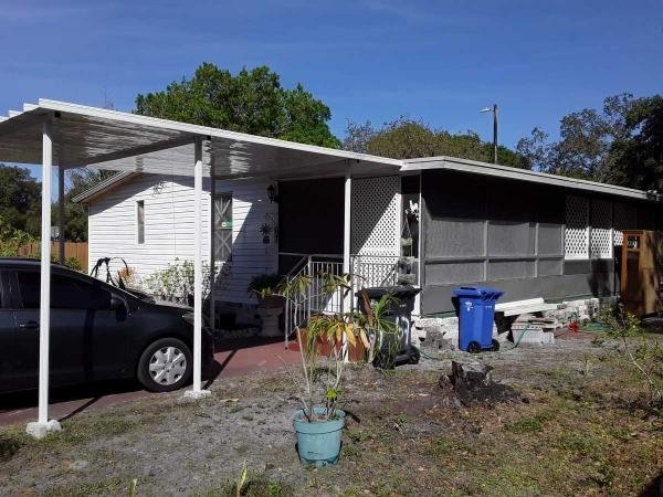 1985 Thcan Mobile Home For Sale