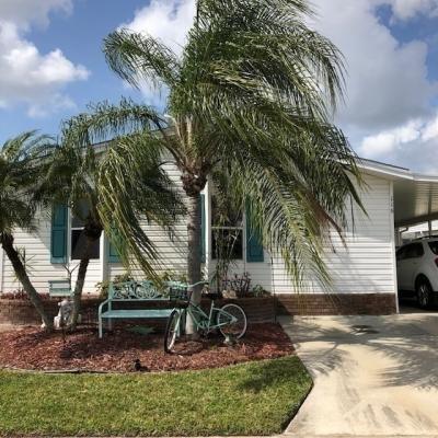 Mobile Home at 116 Bougainvillea Terrace Parrish, FL 34219