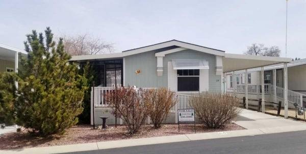 1993 Palm Harbor Mobile Home For Rent