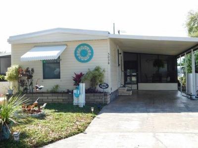 Mobile Home at 5038 Windmill Manor Ave Bradenton, FL 34203