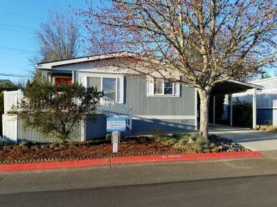 Mobile Home at 8300 NE Quatama St #5 Beaverton, OR