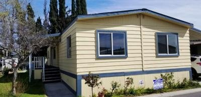Mobile Home at 2151 W. Rialto Ave. SPC #33 San Bernardino, CA 92404