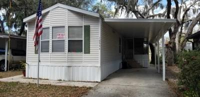 Mobile Home at 10534 Pleasant Blvd Riverview, FL 33569