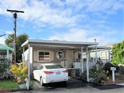 Mobile Home at 19120 Nordhoff Street Northridge, CA 91324
